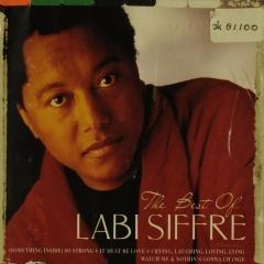 The Best Of Labi Siffre  Labi Siffre Muziekweb