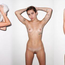 Miley Cyrus Celeb Masta 110