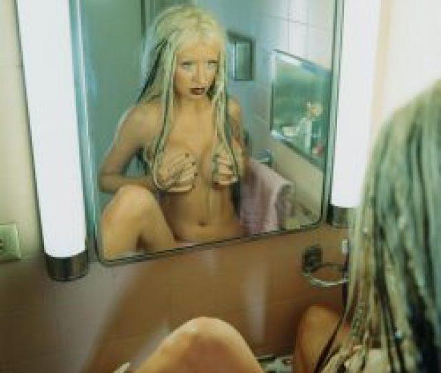 Christina Aguilera Celeb Masta 37