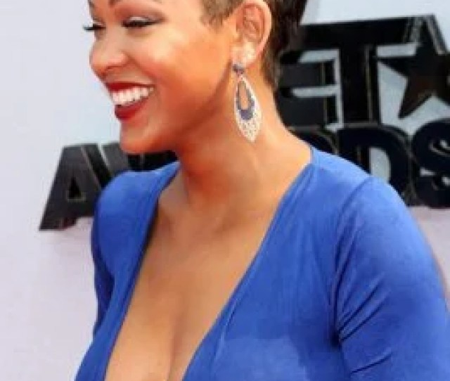 Meagan Good Celeb Masta