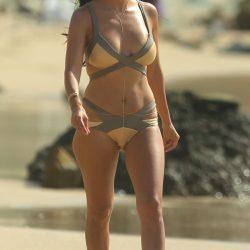 Kourtney Kardashian | Celeb Masta 13