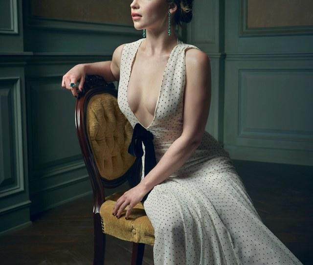Emilia Clarke Celeb Masta 67