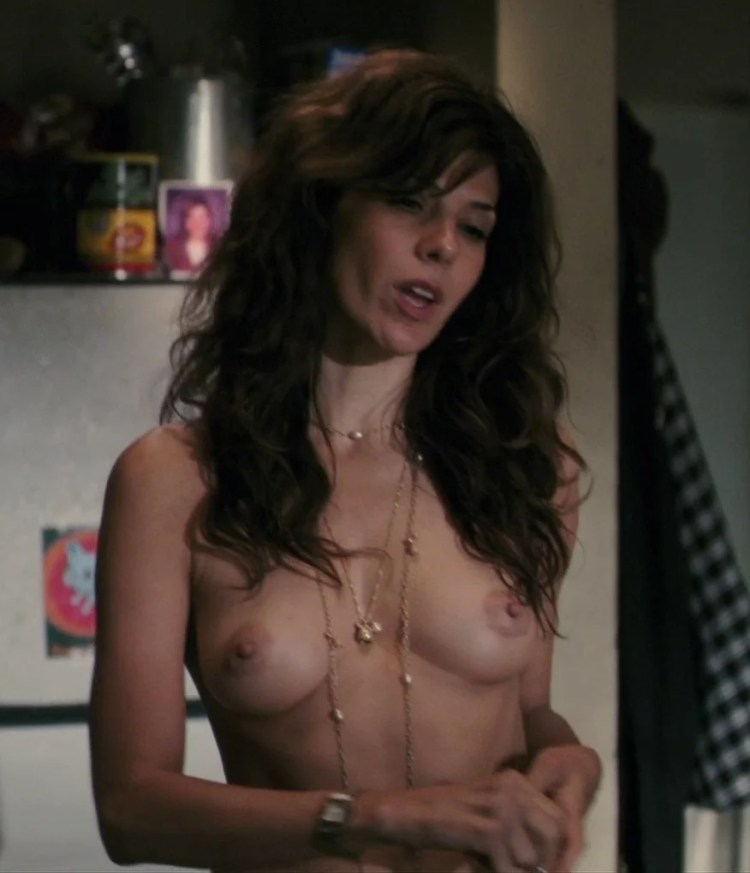 Marisa Tomei Nude and Naked Pictures