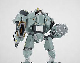 battletech 3d models cgtrader