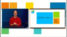 A look at ASP.NET MVC 4