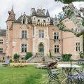 découvrir l'histoire du chateau de burnand