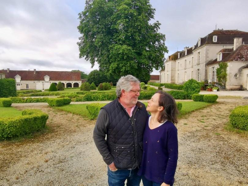le chateau de villemorien et ses propriétaires