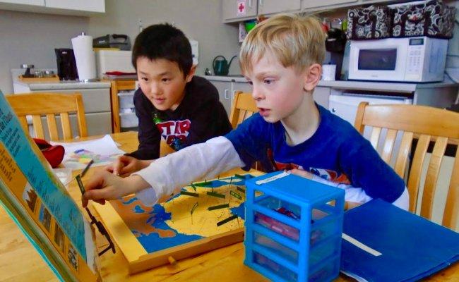 Oms Montessori