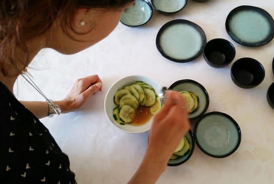 cours de cuisine japonaise aix en provence