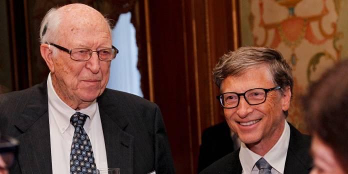 Bill Gates frappé par un grand malheur (photos)