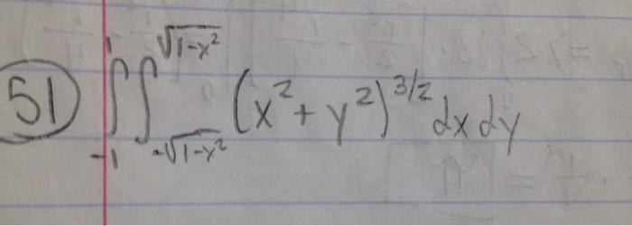 1. Cartesian To Polar Coordinates The Solve The