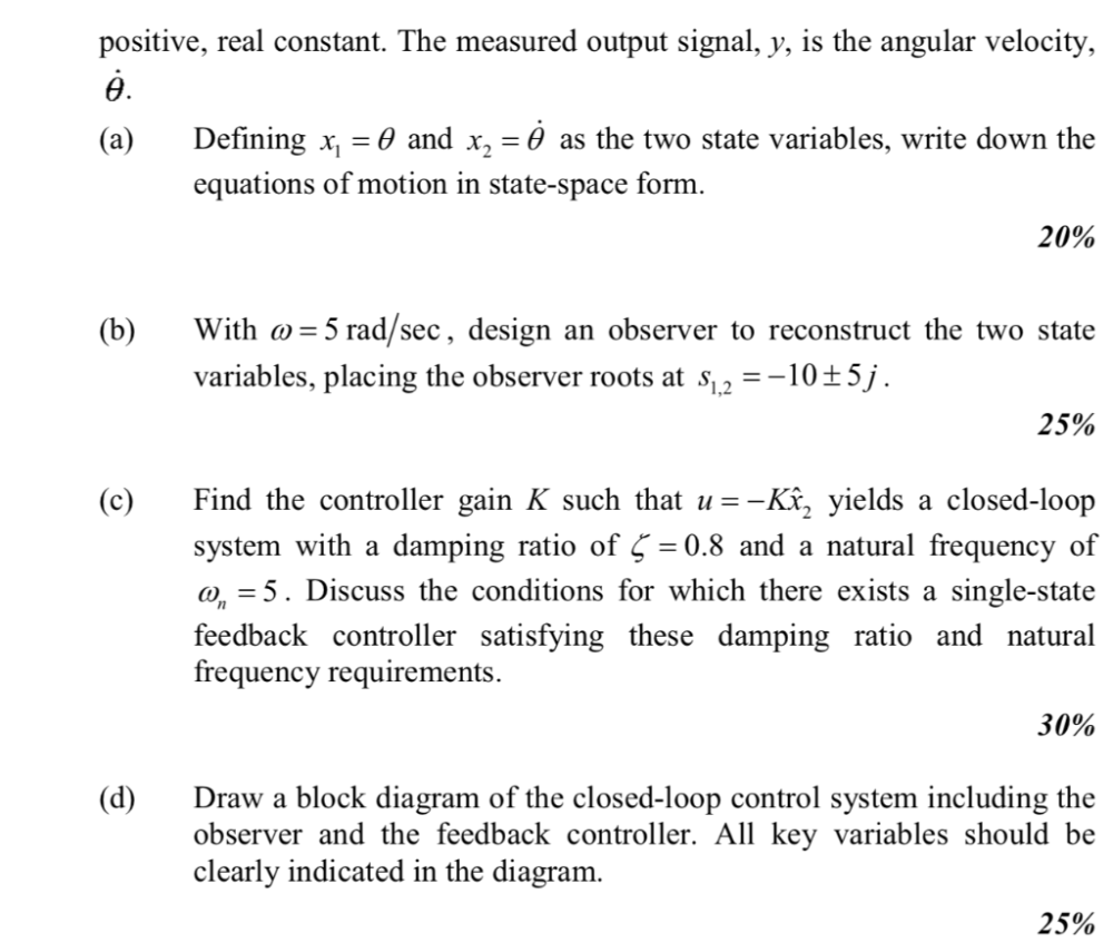 medium resolution of solved the equation of motion for a simple pendulum is ap chegg com