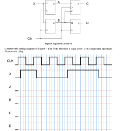 solved could u explain to me in words how to get the answ figure 7 logic schematic of a sequential circuit [ 877 x 1024 Pixel ]