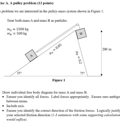 exercise a a pullev problem 13 points in this problem we are interested [ 1024 x 898 Pixel ]