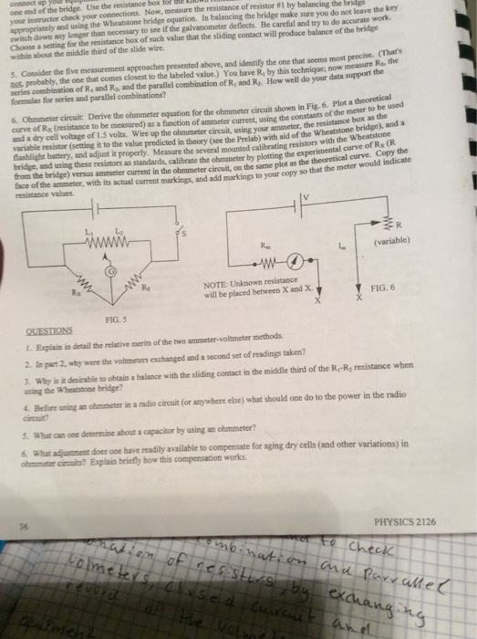Approaching Capacitor Circuit Question Physics Forums The Fusion