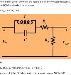 l filter circuit diagram wiring diagram autovehiclel filter circuit diagram 9 [ 1024 x 888 Pixel ]