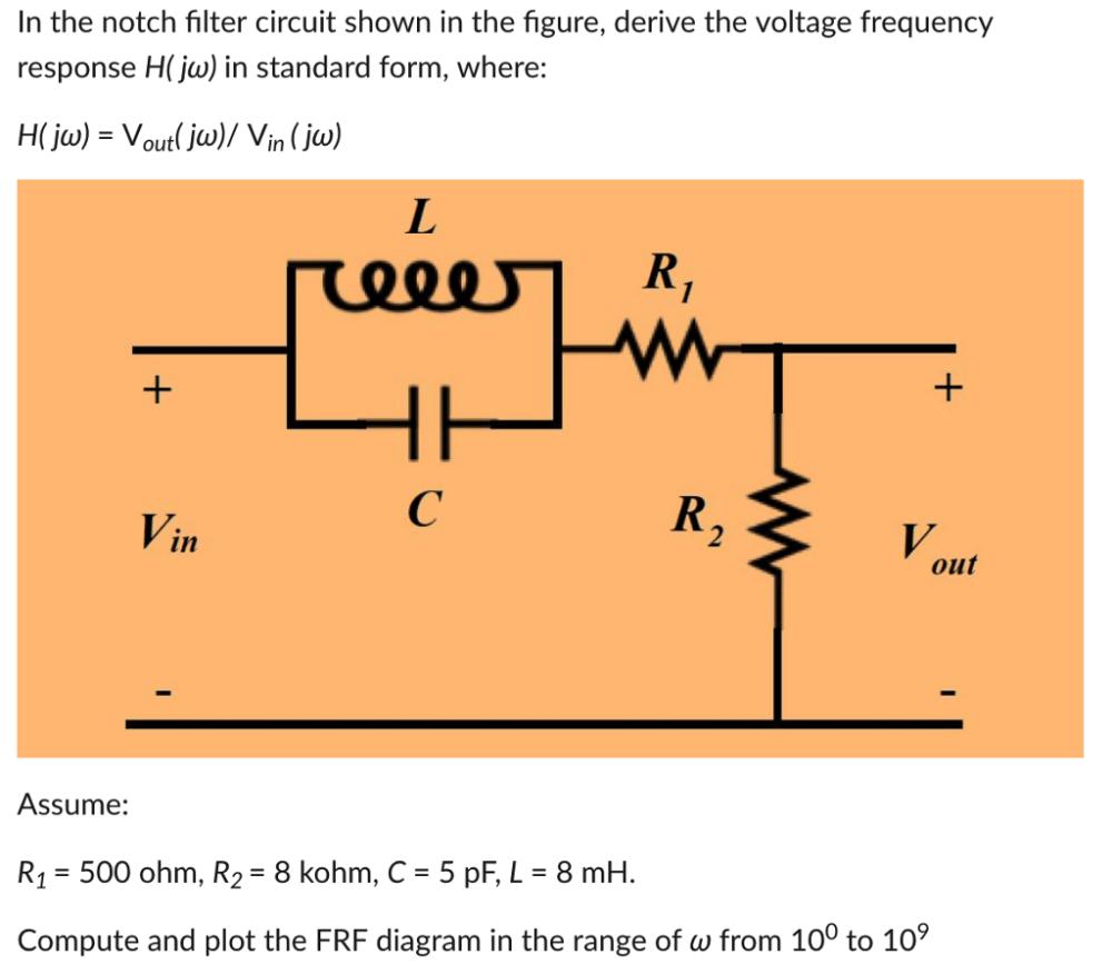 medium resolution of l filter circuit diagram wiring diagram autovehiclel filter circuit diagram 9