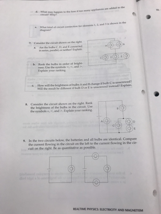 Show Transcribed Image Text Consider The Two Messy Circuit Diagrams 1