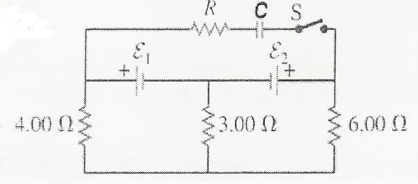 induced emf in the inductor