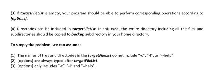 Write A Linux Bash Shell Script To Perform A File ...   Chegg.com