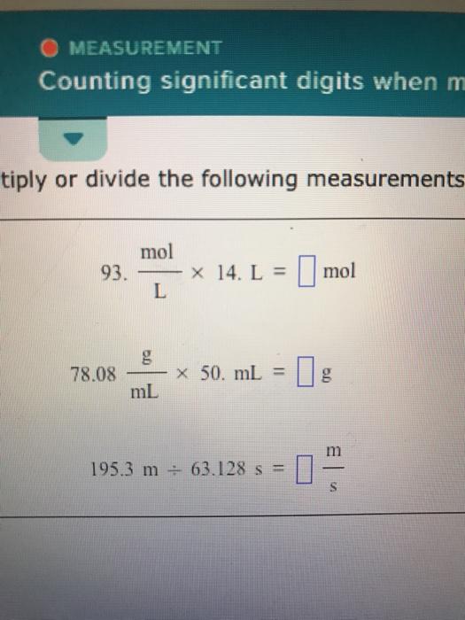 Density Conversion Calculator