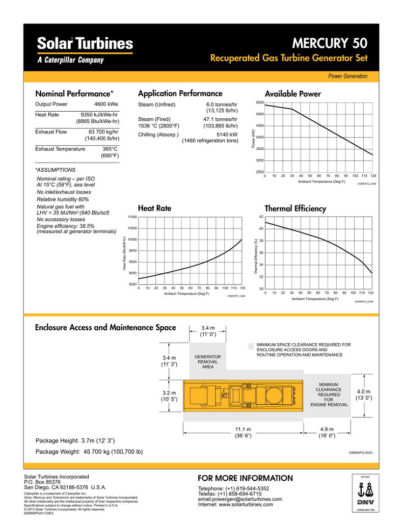 medium resolution of  c a t s diagram d report the thermal efficiency and exhaust air temperature k note values will be different from the manufacture s values