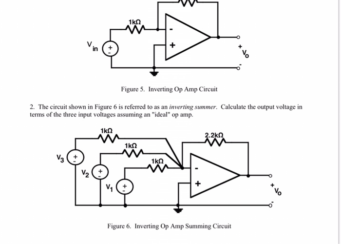 2. The Circuit Shown In Figure 6 Is Referred To As
