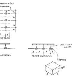 i4 it framing plan girder tom [ 1024 x 837 Pixel ]