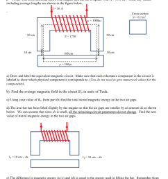 3 electromagnet consider an electromagnet lifting an iron bar as shown below there [ 791 x 1024 Pixel ]