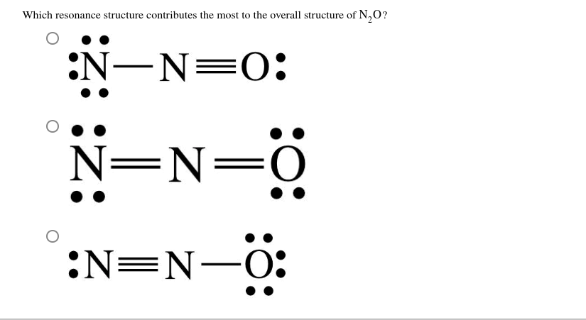 Solved: Assign Formal Charges To Each Atom In The Three Re