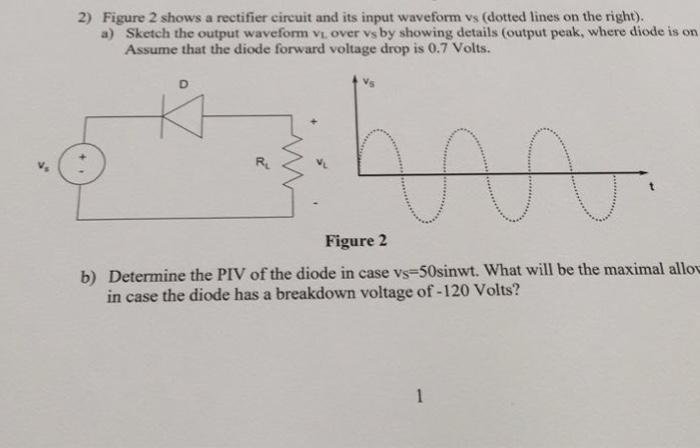 Understanding Rectifier And Rectifier Circuits On Ship