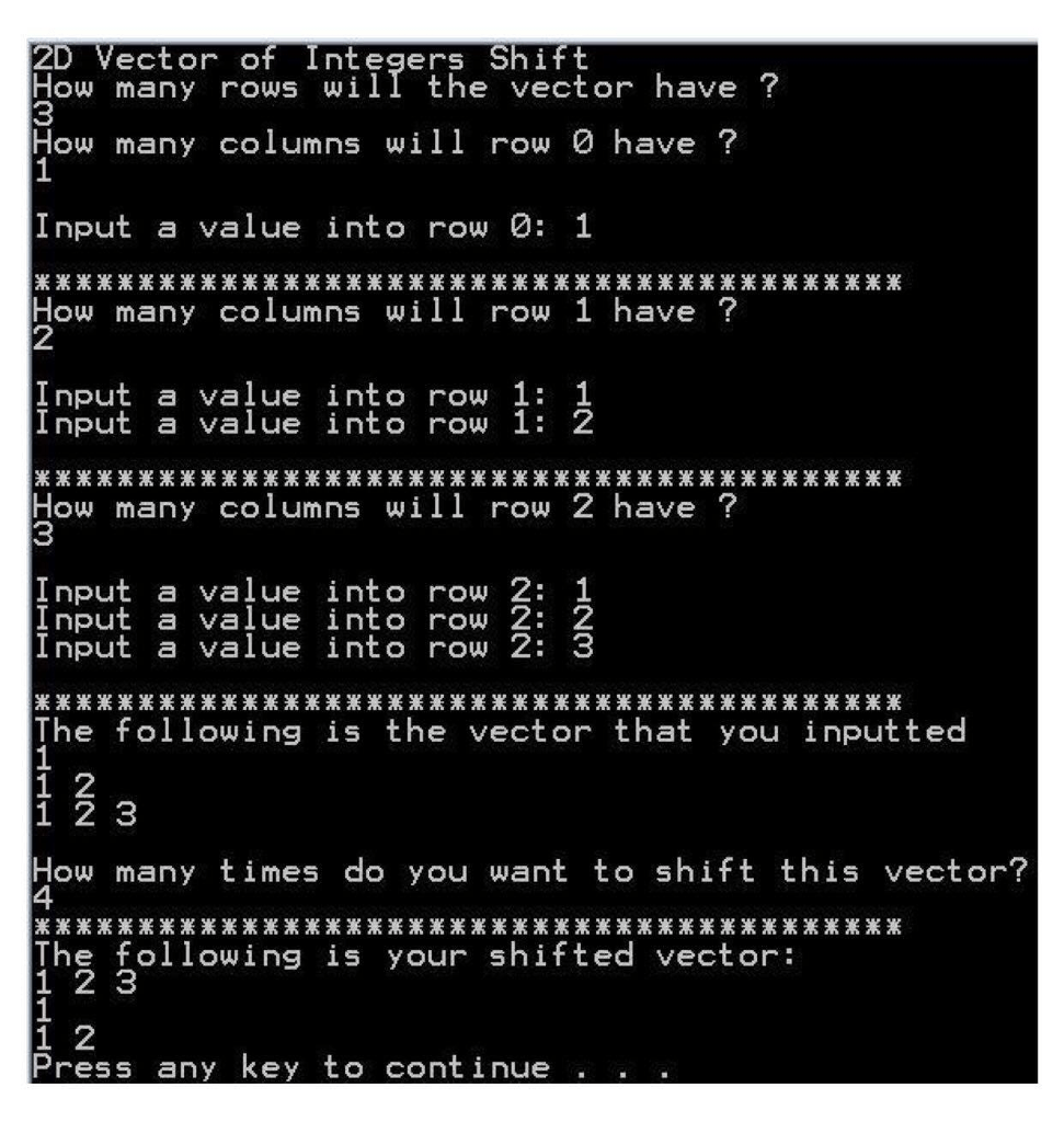 solved write a c
