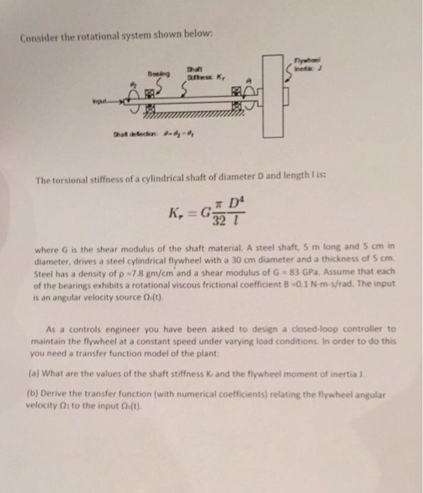 Glad You Asked Consider The Following Circuit