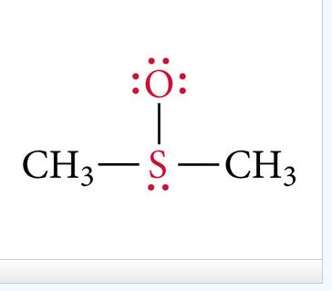 What Are The Formal Charges Of The Atoms Shown In Red