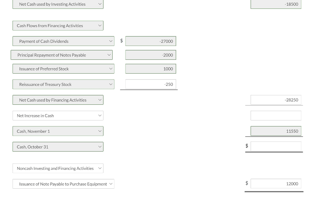 Solved: Needing Some Help With Indirect And Direct Income