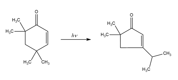 Solved: (a) Predict the UV maximum for the reactant and