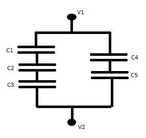 Capacitors Add In The Opposite Way That Resistors