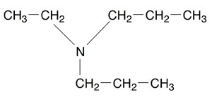 What Is This? I Keep Trying N-ethyl-dipropylamine
