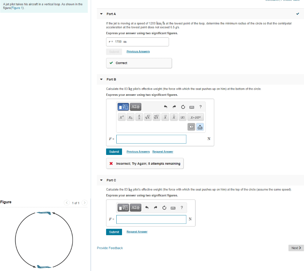 Please Answer Part B And C. I Can't Seem To Figure... | Chegg.com