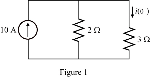 Solved: For the circuit in Fig. 7.80, the inductor current