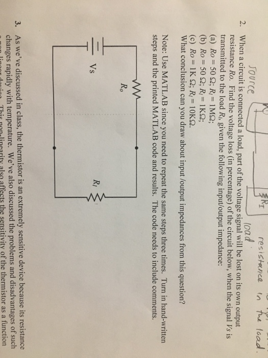 In An Electrical Circuit Where There Is High Resistance In A Circuit