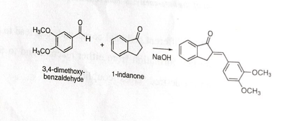 Explain Why This Reaction Proceeds Via The Condensation