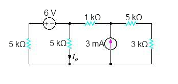 Use Norton s Theorem To FindIoin The Circuit In