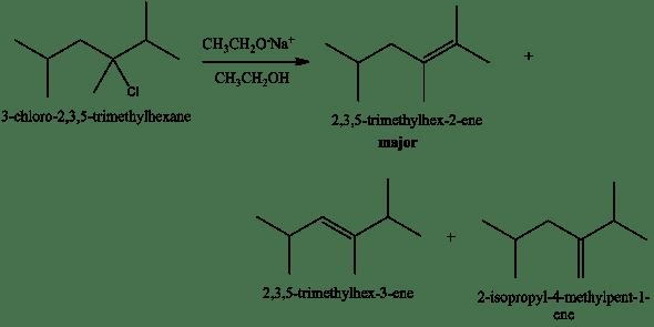Solved: Ignoring double-bond stereochemistry, what