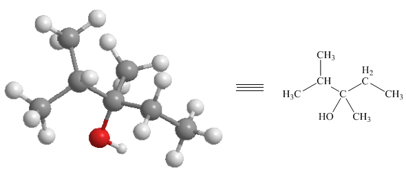 Solved: What alkenes would give the following alcohols on