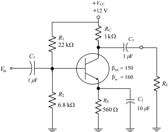 Solved: If C2 is removed from the circuit in Figure 1