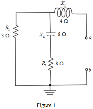 Solved: Find the Norton equivalent circuit for the portion
