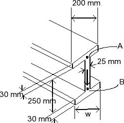 Solved: If The Beam Is Subjected To A Shear Stress Of V
