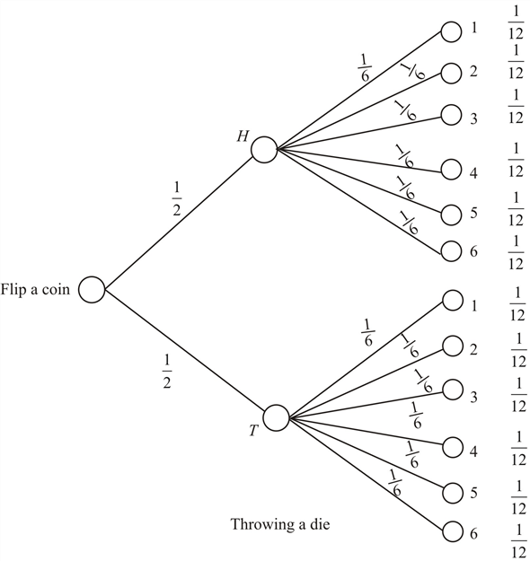 Solved: Tree Diagram(a) Draw a tree diagram to display all