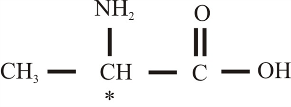 Solved: Which of the following amino acids are chiral:(a